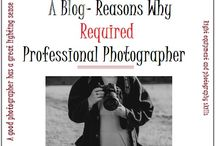 Blogs For you / Photographer's view