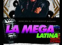 El Misionario Uniendo Fronteras @ La Mega Latina 96.5