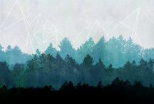 Geometric | Polygon HEAVEN