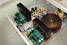 chip amp