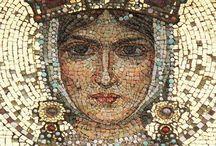 Iconografie bizantină Bulgaria