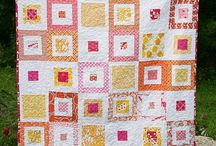 My Favorite Quilts / Beautiful quilts, and some patterns to go along! / by Amanda Zambrano