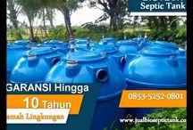 Pusat Biofilter septic tank