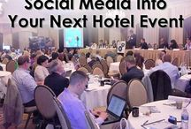 Social media / All about social media trends, events and social media