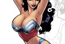 Supergirl e outras Heroínas <3 <3 <3 / super heroínas e Supergirl