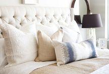 Master Bedroom / by Amy Selden Jackson