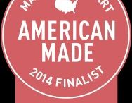 American Made / by Deborah Main