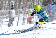 Équipe de course Le Relais / Ski