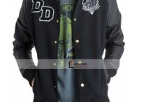 Big Boss Diamond Dogs (Diamond Logo) Jacket / Big Boss Diamond Dogs Jacket for Men is now available at LeathersJackets.com and you can buy this amazing jacket for your boyfriend so that he will be looks dashing. So hurry up because we have limited stock.
