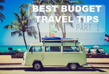 Travel tips / by Lori Lewarski