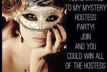 Mystery Host