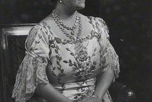Queens / Ich bin Royalistin.