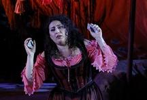 Carmen Arena di Verona / Foto della Carmen di Georges Bizet all'Arena di Verona. Per una recensione dello spettacolo del 3 settembre 2014 vi rimando al mio blog notedopera