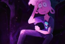 Lars Steven Universe