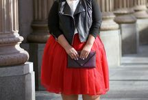 Designer Inspiration: Plus Size