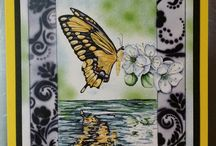 Juanita's Copic marker art / Images that I make with my Copic's