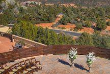 Arizona Weddings