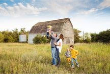 NC Photography | Fall Family Photo Inspiration | / What to wear for your fall family photos, fall family photo inspiration