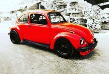 Vw bug 1303 aircooled