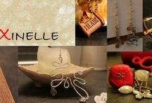 LeS BiJoUx De CoXiNeLLe / http://coxinellepensierinellarmadio.blogspot.it/