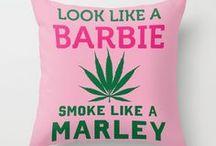 marijuana / by Brittany fuller