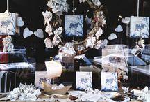 Winter display