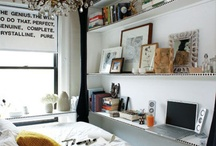 Practically For Small Spaces / by Particularly Practically Pretty