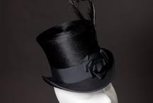 Top Hat..the elegance