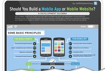 Informative Infographics / Great info to know . . . presented in a fun format!