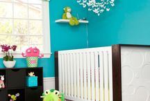 Girls Room / by Mandy Washlow Jamberry Independent Consultant