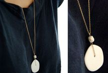 PC necklaces
