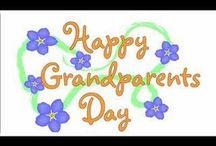 Grandparents day / by Stacy Winland Brumley