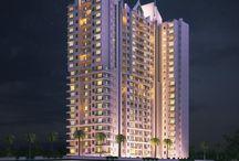 EKTA BHOOMI GARDENS III / Away from the city's hustle-bustle, EKTA BHOOMI GARDENS III is nestled amidst green hills.21 storeys tall, EKTA BHOOMI GARDENS III offers 2 & 3 BHK luxurious apartments. Luxury flats in borivali by Ekta World.