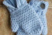Crochet A Team