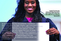 National Black Pre-Law Conference and Law Fair / Anything related to the National Black Pre-Law Conference and Law Fair