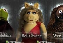 Muppets  / by Tawnya Brooks