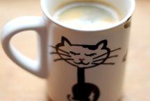 Ana`s mugs / Hand designed mugs