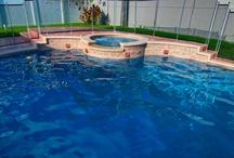 Florida Jacuzzi Villa / 3 BR 2 Bath Stunning Villa in NMB, FL  / by Florida Kosher Villas, LLC North Miami Beach , FL 33162 305-650-8830 website: Floridakoshervillas.Com