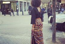 Sapelle Street Style