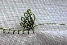 oyasi needlework