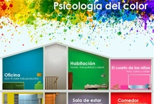 El color y su significado