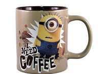 Despicable Me / A collection of Despicable Me and Minions items found on Niftywarehouse.com