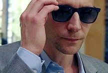 Tom Hiddleston / Photos and GIFs of Tom Hiddleston.