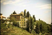 Montevecchia, Italy