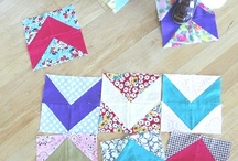 Quilts / by Candy Crandall