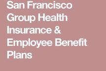 San Francisco Group Health Insurance