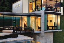 private architecture