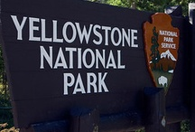 National Parks / National Park travel tips, ideas, planning aides for family travel.