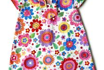 "Robes ""style hippie chic"""