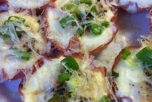 Low Crab kaja / Fehérje diet